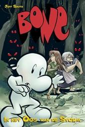 Bone 3 Het oog van de storm