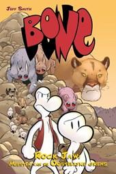 Bone Rock Jaw Heer van de Oostgrens