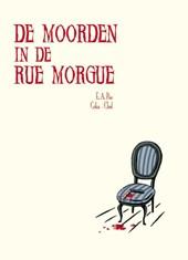 De moorden in de Rue Morgue