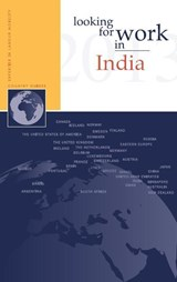 Looking for work in India | A.M. Ripmeester ; Nannette Ripmeester ; Guillaume Gevrey |