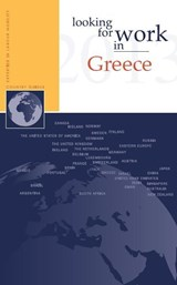 Looking for work in Greece | Nannette Ripmeester ; Soraya Sheombar |
