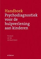 Handboek psychodiagnostiek voor de hulpverlening aan kinderen