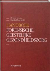 Handboek forensische geestelijke gezondheidszorg