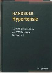 Handboek hypertensie