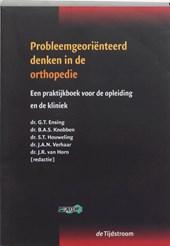 Probleemgeorienteerd denken in de orthopedie