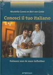 Conosci il tuo italiano Grammatica