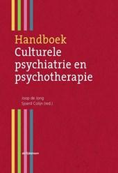 Handboek culturele psychiatrie en psychotherapie