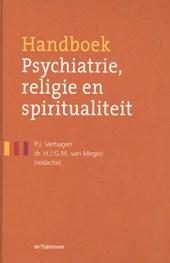 Handboek psychiatrie, religie en spiritualiteit