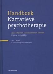 Handboek narratieve psychotherapie theorie en praktijk