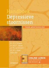 Handboek depressieve stoornissen