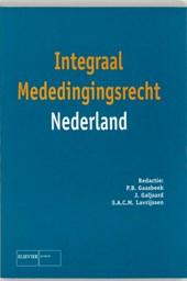 Integraal mededingingsrecht NL