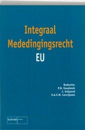 Integraal Mededingingsrecht EU