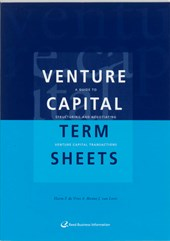 Venture Capital Term Sheets