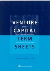 Venture Capital Term Sheets