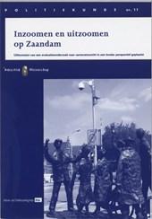 Inzoomen en uitzoomen op Zaandam