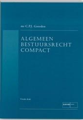 Algemeen Bestuursrecht Compact