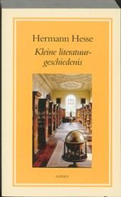 KLEINE LITERATUURGESCHIEDENIS