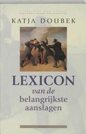 Lexicon van aanslagen