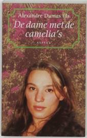 De dame met de camelia's