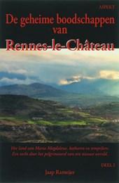 De geheime boodschappen van Rennes-le-Chateau