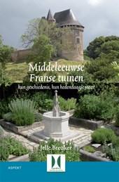 Middeleeuwse Franse tuinen