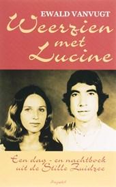 Weerzien met Lucine