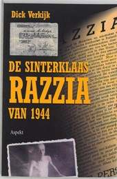De Sinterklaas razzia van 1944