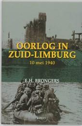 Oorlog in Zuid-Limburg 10 mei
