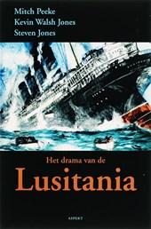 Het drama van de Lusitania