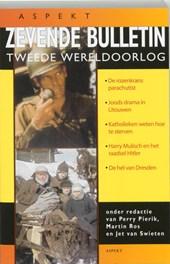 Zevende bulletin Tweede Wereldoorlog