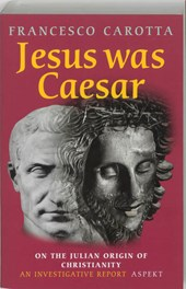 Jesus was Ceasar