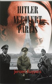 Hitler verovert Parijs