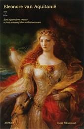 Eleonora van Aquitanie 1122-1204