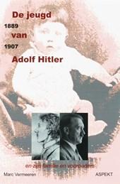 De jeugd van Adolf Hitler 1889-1907