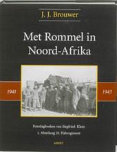 Met Rommel in Noord-Afrika 1941-1943