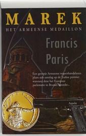 Het Armeense medaillon