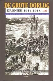 De Grote Oorlog, kroniek 1914-1918 16