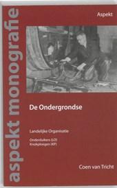 Aspekt monografie De Ondergrondse