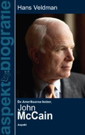 Aspekt Biografie John McCain De Amerikaanse keizer