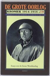 De Grote Oorlog, kroniek 1914-1918 19