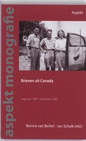 Brieven uit Canada
