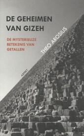 De geheimen van Gizeh