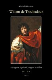 Willem de troubadour (1071-1126)
