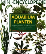 Mini-encyclopedie aquariumplanten | P. Hiscock |