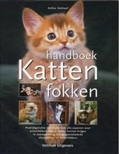 Handboek katten fokken