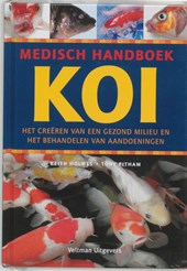 Medisch handboek Koi