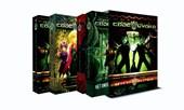 Box Code Lyoko : 4 boeken