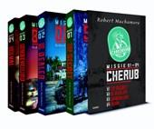 Box Cherub : 4 boeken