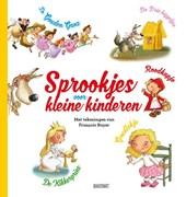 Sprookjesboek voor kleine kinderen