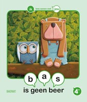Bas is geen beer | Emy Geyskens |